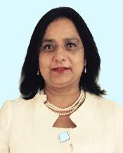 Dr Anjulika Salhan